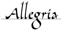 Autor bei Allegria