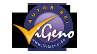 Autor bei ViGeno